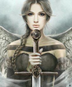 L'épée de Vérité