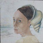 portrait peintre danielle delbreil